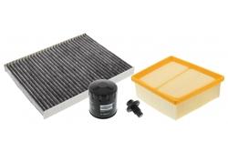 MAPCO 68840 Filter Set