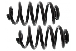 MAPCO 71859/2 Suspension Kit, coil springs