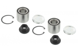 MAPCO 46825 Wheel Bearing Kit