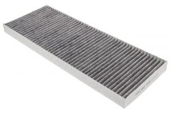 MAPCO 67204 Filter, interior air