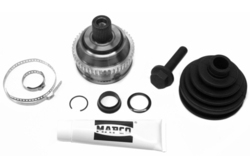 MAPCO 16842 Joint Kit, drive shaft