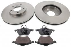 MAPCO 47910 brake kit