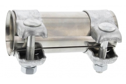 MAPCO 30250 Pipe Connector, exhaust system
