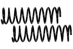 MAPCO 70622/2 Suspension Kit, coil springs