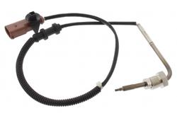 MAPCO 88139 Sensor, exhaust gas temperature