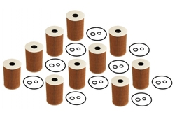 MAPCO 64906/10 Oil Filter