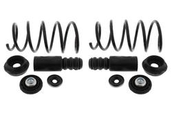 MAPCO 70101/3 Suspension Kit, coil springs