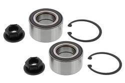 MAPCO 46641 Wheel Bearing Kit