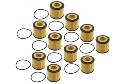 MAPCO 64803/10 Oil Filter