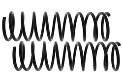 MAPCO 70654/2 Suspension Kit, coil springs