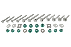 MAPCO 95742 Mounting Kit, control lever