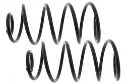 MAPCO 70001/2 Suspension Kit, coil springs