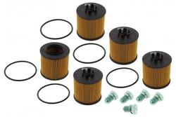 MAPCO 64811/5 Oil Filter