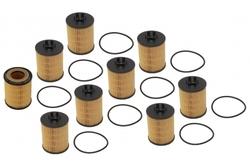 MAPCO 64705/10 Oil Filter