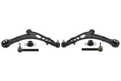 MAPCO 53045 Link Set, wheel suspension