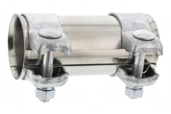 MAPCO 30252 Pipe Connector, exhaust system